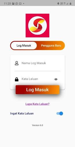 Smart Selangor Parking 9.2.0 Screenshots 2