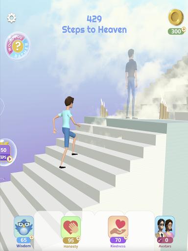 Stairway to Heaven !  screenshots 16