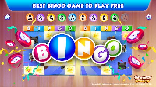Bingo Bash featuring MONOPOLY: Live Bingo Games 1.165.0 screenshots 6