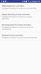 Event Sync for Facebook 0.45 Mod APK Updated Android 3