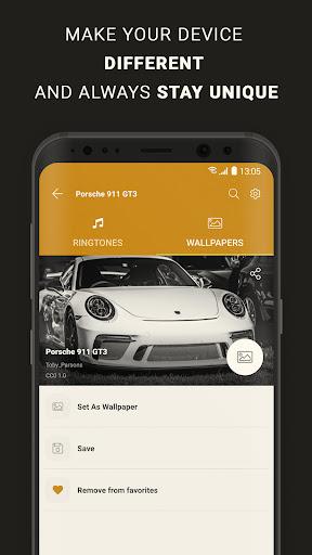 Car Sounds & Ringtones android2mod screenshots 5