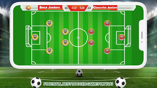 Superliga Argentina juego 2.0 screenshots 7