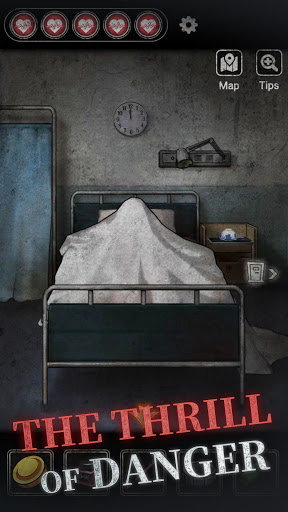 Madhouse13 - Room Escape Game 1.1.3 screenshots 8