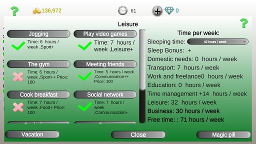 Business strategy 2  screenshots 5