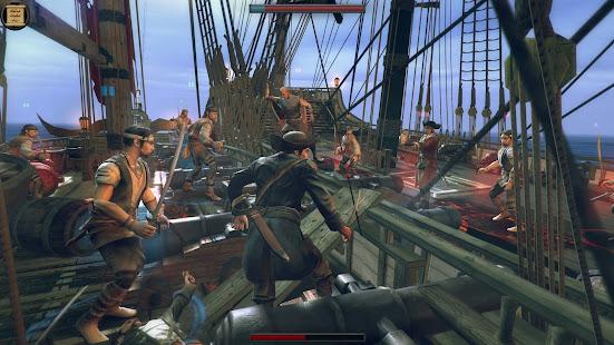Pirates Flag: Caribbean Action RPG 1.6.1 screenshots 4