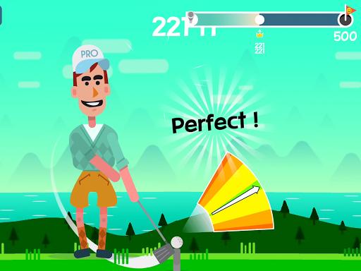 Golf Orbit 1.24 screenshots 12