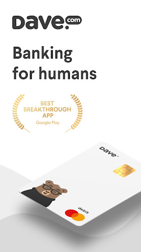 Dave - Banking For Humans  apktcs 1