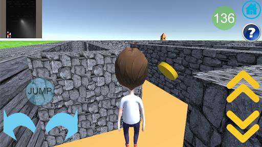 maze hw 3d vol1 screenshot 3