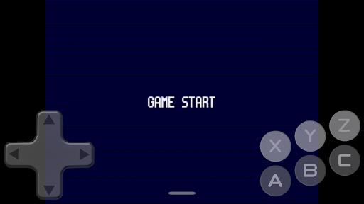 MD/Genesis Emulator apkpoly screenshots 6