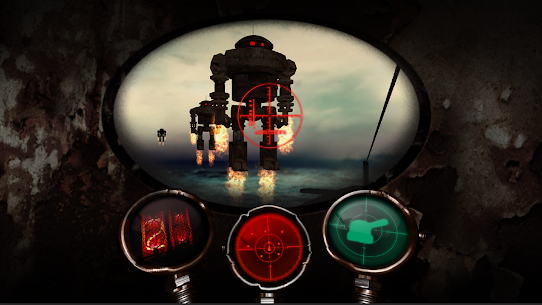 Steampunker Periscope Shooter Hack for Android and iOS 2