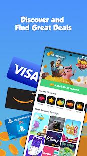 Flash Rewards 1.0.58 Screenshots 1