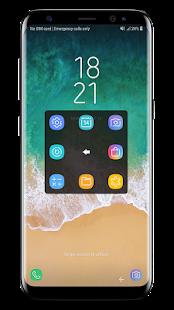 Assistive Touch iOS 14  Screenshots 8