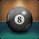 ビリヤード8 (8ボール & ミッション)