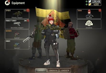 Tacticool – 5v5 shooter 3