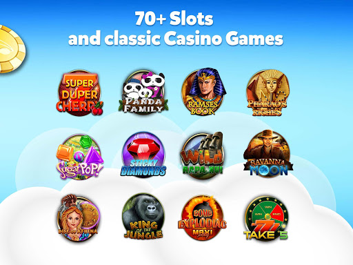 Vera Vegas - Huge Casino Jackpot & slot machines 4.7.95 screenshots 12