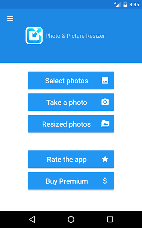 Photo & Picture Resizer: Resize, Reduce, Batch  poster 16