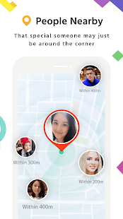 MiChat - Free Chats & Meet New People Screenshot