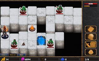 Greenskin Invasion: Dungeon Crawler Roguelike RPG