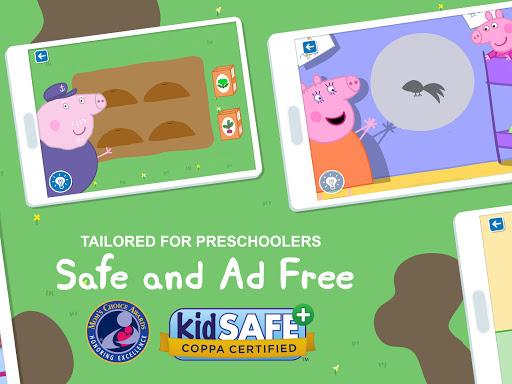World of Peppa Pig u2013 Kids Learning Games & Videos 4.0.0 screenshots 9