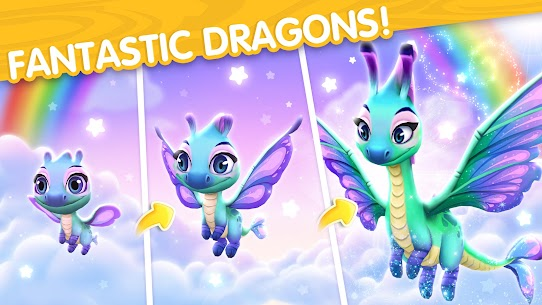 Dragonscapes Adventure Apk Mod + OBB/Data for Android. 3