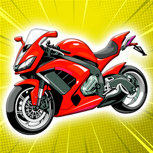 Combine Motorcycles: Smash Insect best merge games