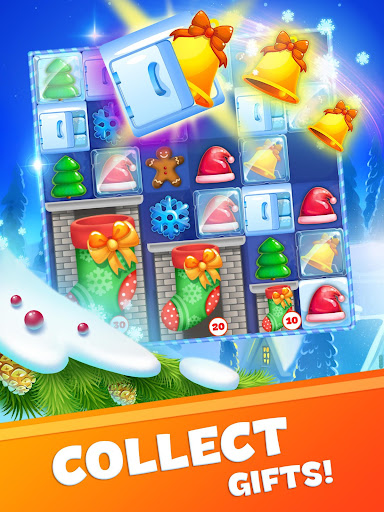 Christmas Sweeper 3 screenshot 12