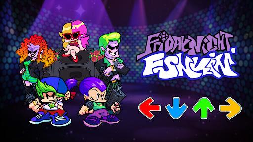 FNF New Music Battle - Funkin Friday Beat Fire  Pc-softi 24