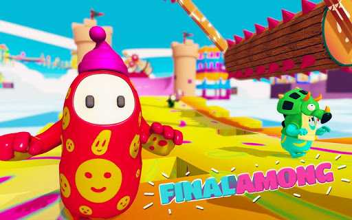 Ultimate Final Among Tiny Guys 2 apkpoly screenshots 13