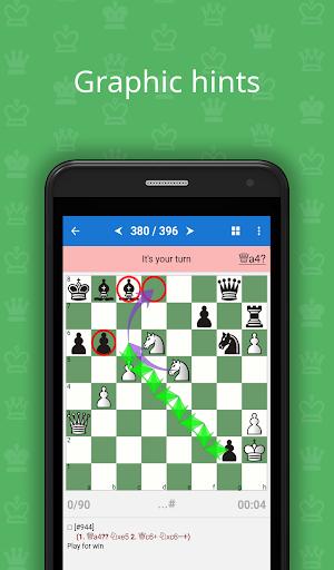 Manual of Chess Combinations  screenshots 2
