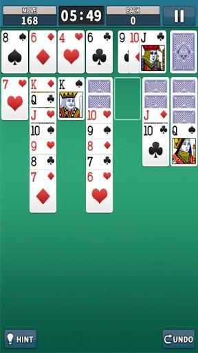 solitaire king screenshot 3