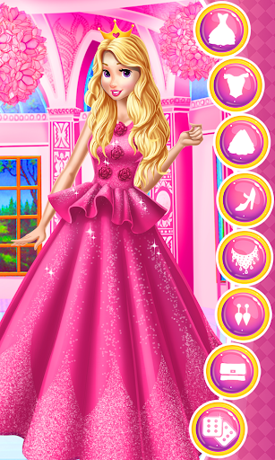 Cover Fashion - Doll Dress Up  Screenshots 10