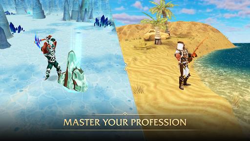MMO RPG Ancients Reborn - MMORPG 1.2.2 screenshots 3