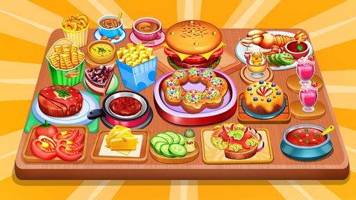 Chefu2019s Kitchen: Restaurant Cooking Games 2021 1.0 screenshots 8