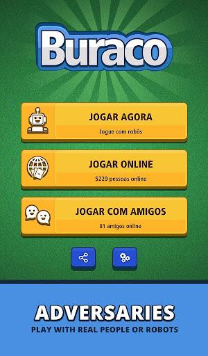 Buraco Canasta Jogatina: Card Games For Free 4.1.3 Screenshots 19