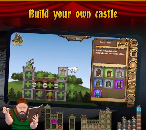 Siege Castles filehippodl screenshot 8
