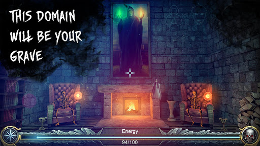House of Fear: Horror Escape in Haunted Ghost Town  updownapk 1
