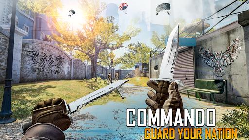 FPS Shooting Games: Army Commander Secret Missions  screenshots 2