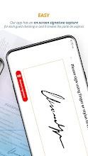 Check-in Scan screenshot thumbnail