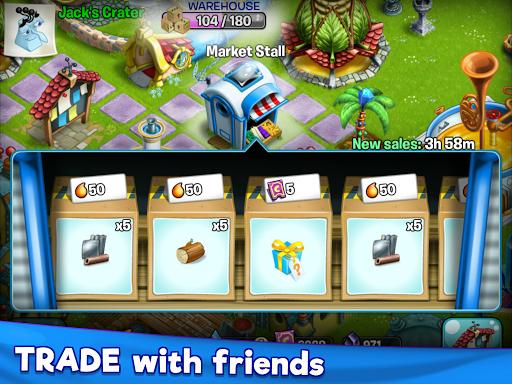 Farm Craft: Township & farming game 0.1.97 screenshots 7