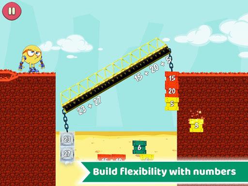 Math Balance : Learning Games For Kids Grade 1 - 5  screenshots 12