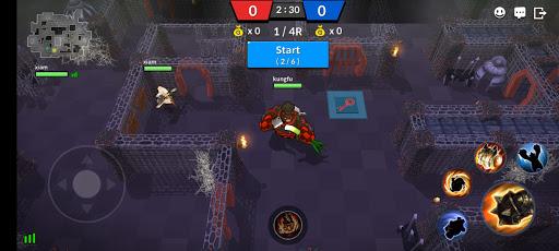 Arena Masters 2 3.6.0 screenshots 6
