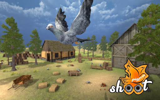 Pigeon Hunting: Hunt & Shooting Bird Games 1.1.6 screenshots 5