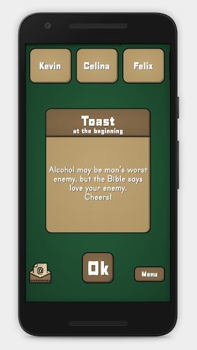 Skal Drinking Game modavailable screenshots 2