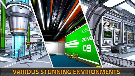 Counter Terrorist Robot Shooting Game: fps shooter 1.11 Screenshots 5