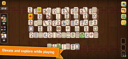 Mahjong Challenge 3.0.31 screenshots 18
