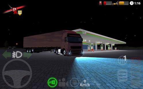 The Road Driver - Truck and Bus Simulator screenshots 12