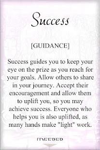 Sacred Feminine Oracle Cards