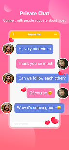 4Fun - Voice Chat Room, Ludo, Funny Video, Screenshot