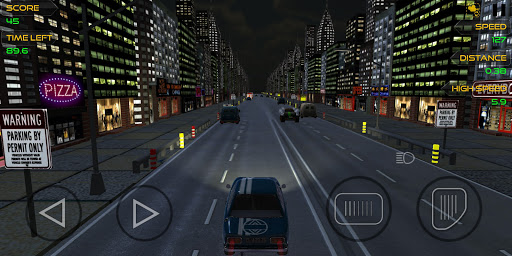 Vintage Car Racing 7.0 screenshots 11