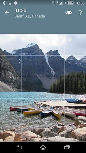 Jigsaw Puzzle: Landscapes screenshots 4
